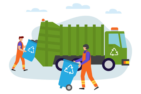 How Exercise Helps Cells Take Out the Trash