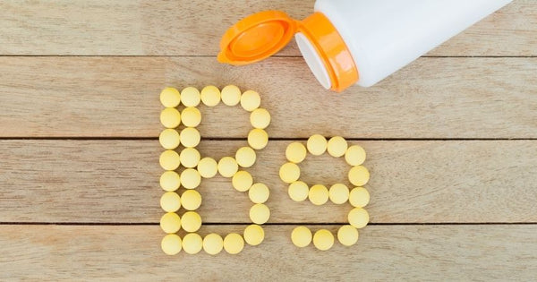 folate, also known as vitamin b9, is known as folic acid when in its synthetic form