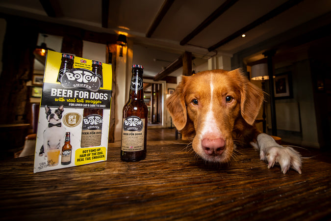 Ten of the Best - Woof & Brew