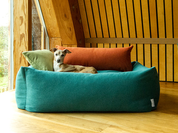 The Bliss Bolster Bed