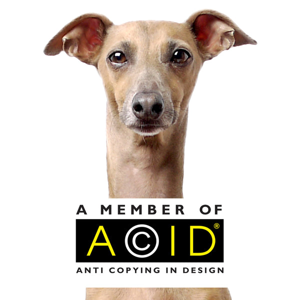 Charley Chau is a member of ACID