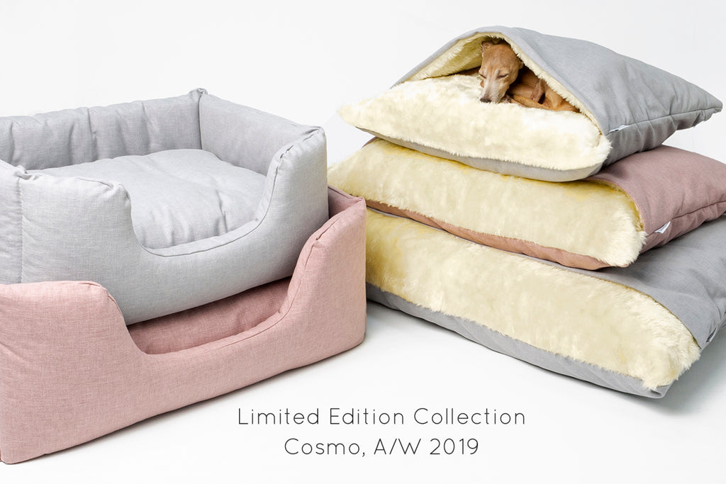 Charley Chau's Limited Edition Collection, Cosmo