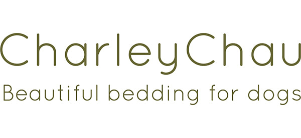 Charley Chau - Luxury Dog Beds & Blankets