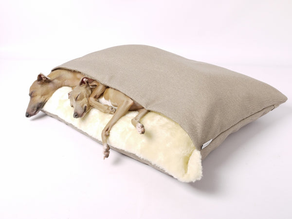 Charley Chau Luxury Snuggle Beds