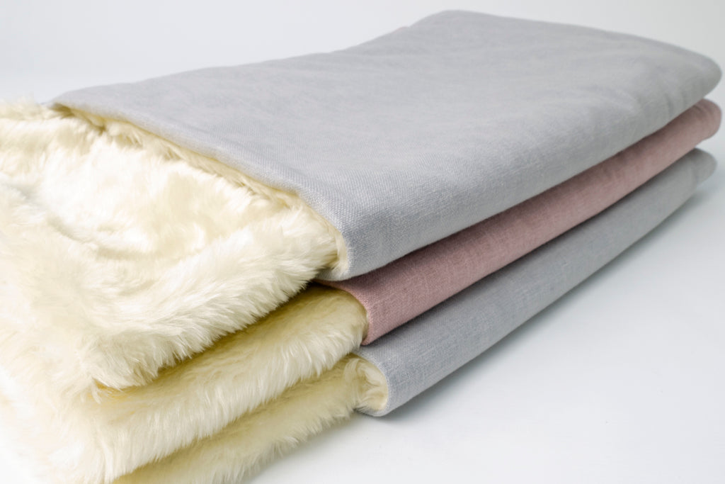 Charley Chau Spare Snuggle Bed Covers