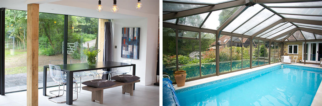 The Hive, near Tunbridge Wells, Kent - dog-friendly holiday house