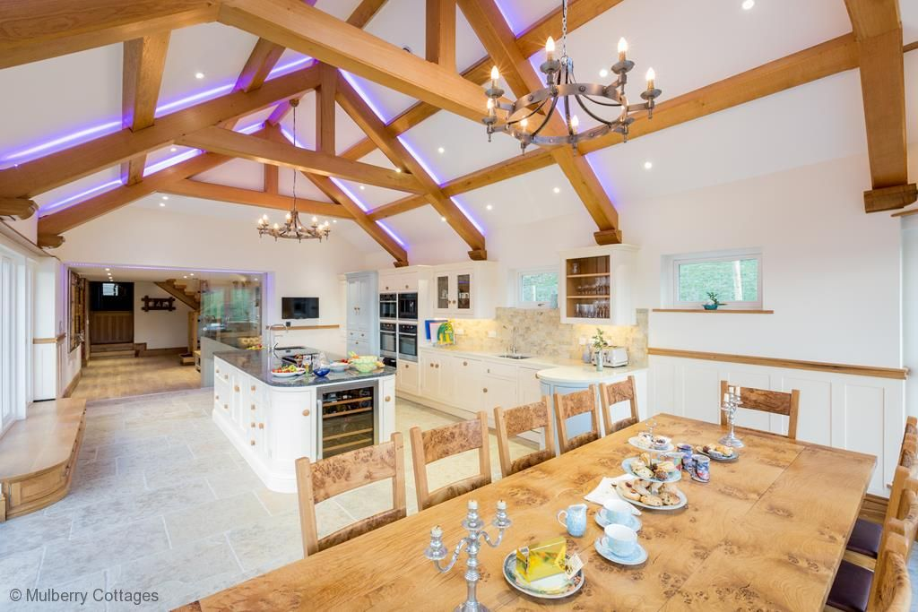 Waternook Estate, Ullswater, dog-friendly holiday house