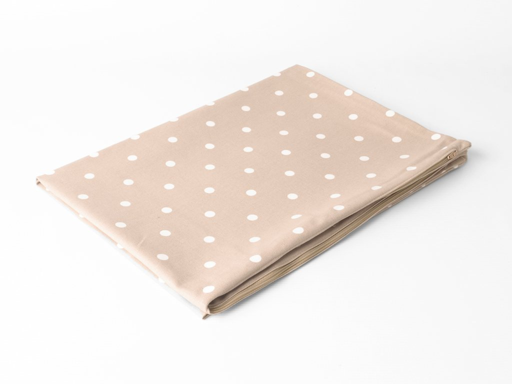 Spare Cover in Cotton for Day Bed / Deeply Dishy Bed Mattresses