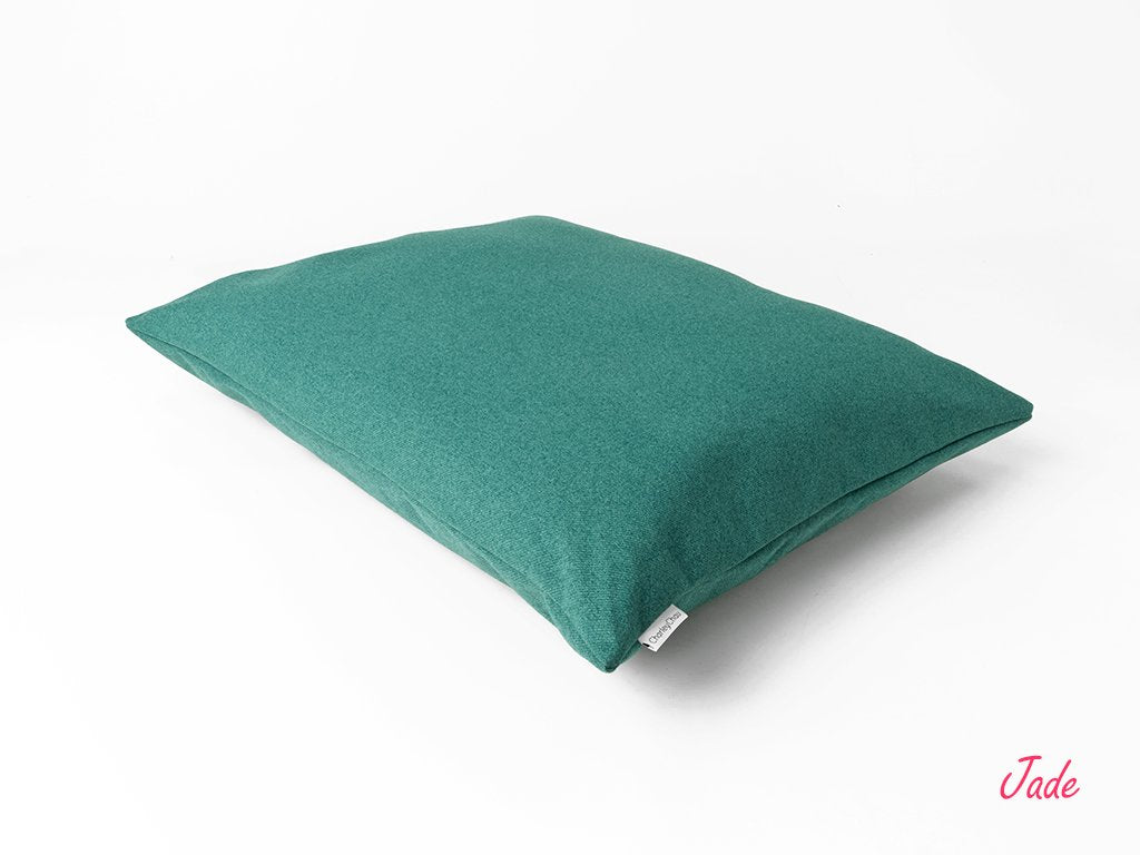 Day Bed Mattress in Faroe Jade
