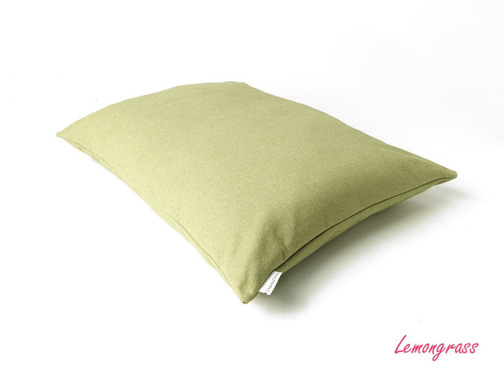Day Bed Mattress in Faroe Lemongrass