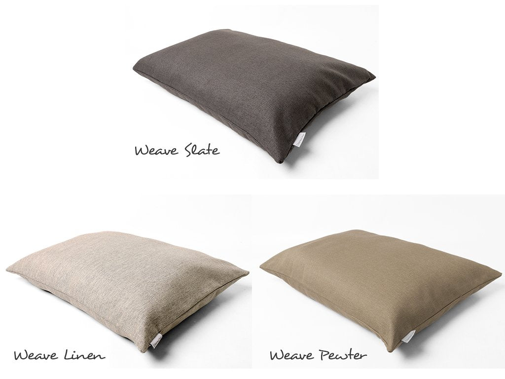 Weave Day Bed Mattress colour options