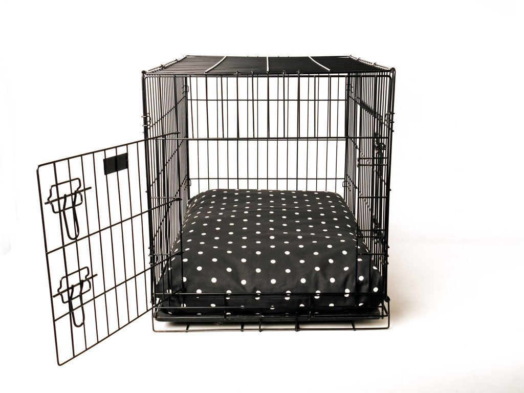 Picture of: Luxury Dog Crate Mattress Charley Chau Luxury Dog Beds Blankets