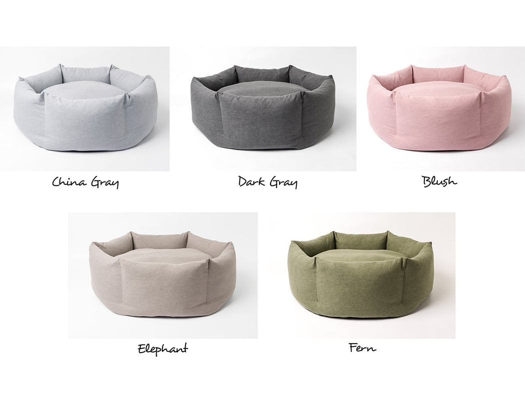 Spare Covers: Ducky Donut Dog Bed