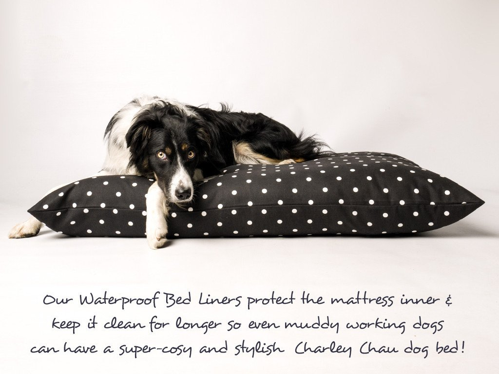 Waterproof Dog Bed Liners