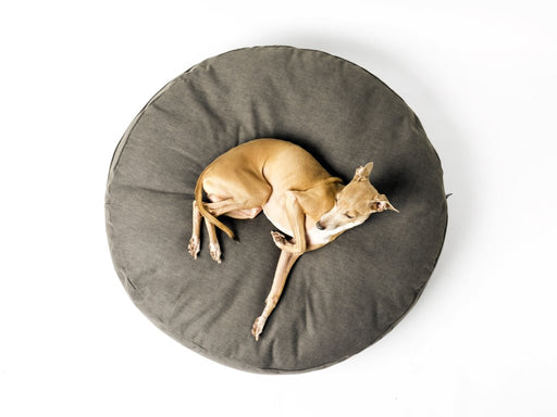 Round Dog Bed Mattress