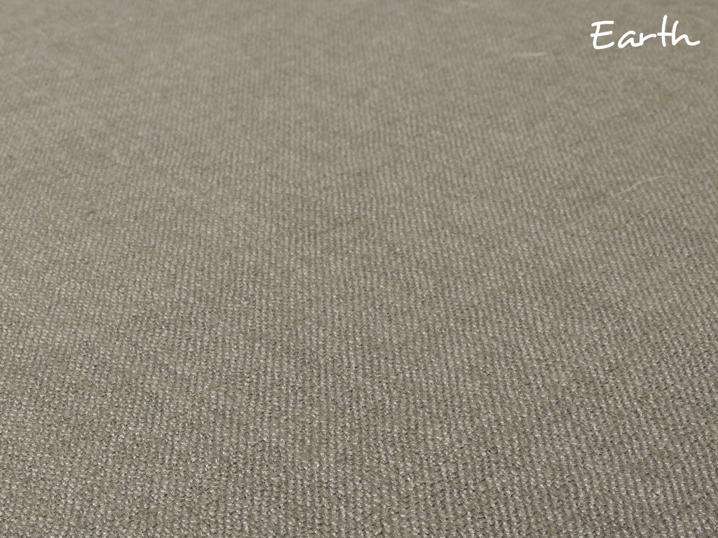 Earth - a beautiful neutral with understated grey tones