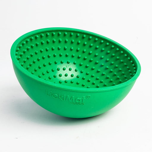 IndustriPet LickiMat Wobble Bowl