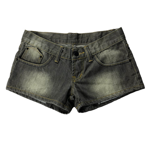 AU8 Preloved Women's Unbranded Rigid Short