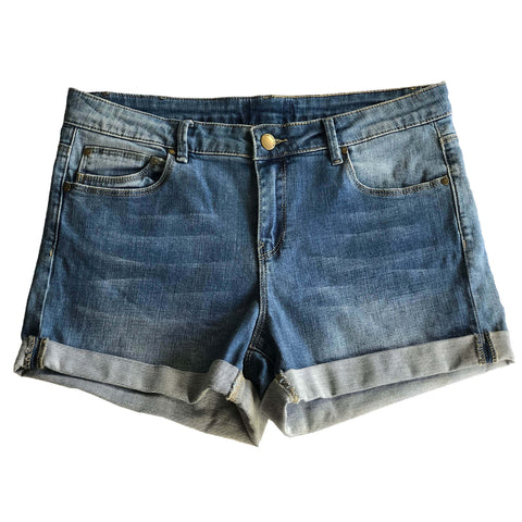 AU10 Preloved Women's Forever New Shorts