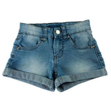 AU7 Preloved Girl's Breakers Shorts