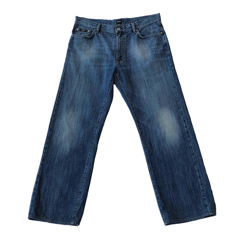 AU34 Preloved Men's Hugo Boss Jeans