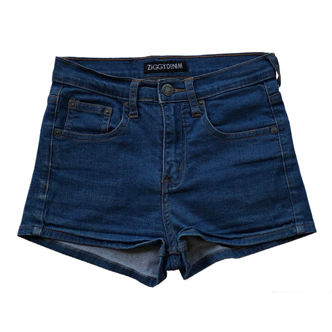 AU8 Preloved Women's Ziggy Denim Shorts