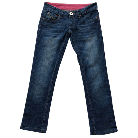 AU12 Preloved Girl's Diesel Jeans
