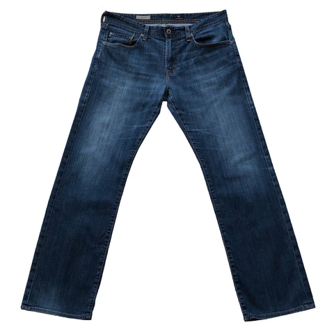 AU34 Preloved Men's Adriano Goldschmied Jeans