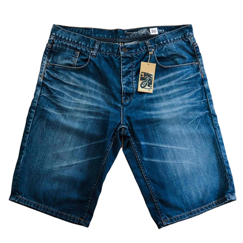 AU36 Preloved Men's Industrie Shorts