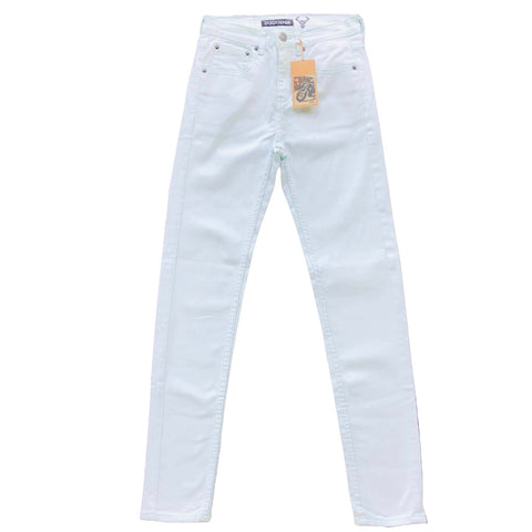 AU8 Preloved Women's Ziggy Denim Jeans