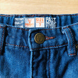 AU7 Preloved Kids Mooks Jeans