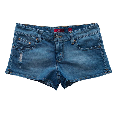 AU10 Preloved Women's Levis Shorts