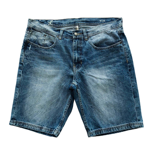 AU34 Preloved Men's R&G Shorts