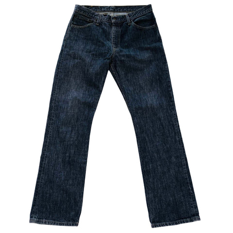 AU34 Preloved Men's Levis Jeans