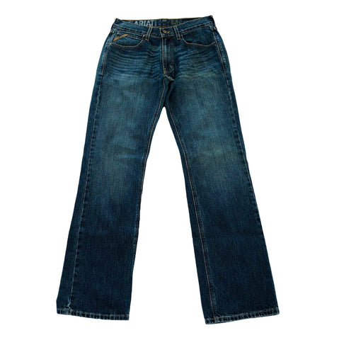 AU31 Preloved Men's Ariat Jeans