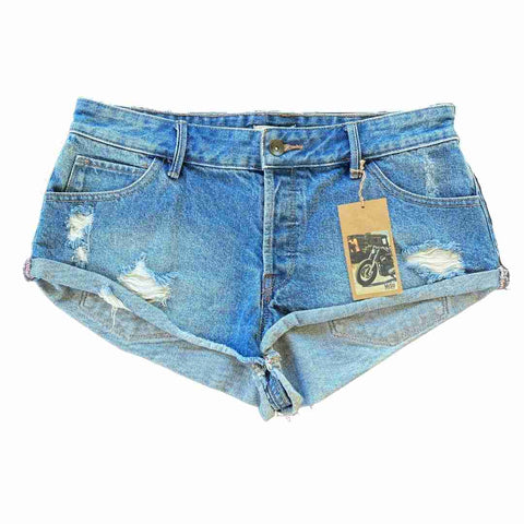 AU9 Preloved Women's Roxy Shorts