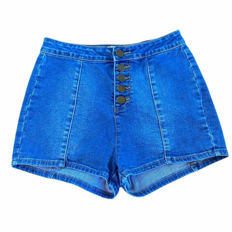 AU10 Preloved Women's Amuse Society Shorts