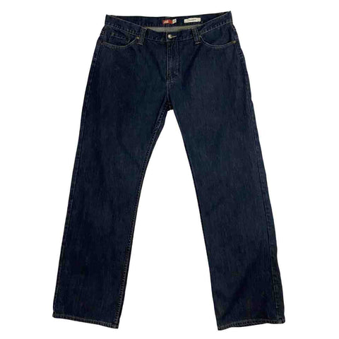 AU38 Preloved Men's Jag Jeans
