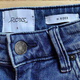 AU8 Preloved Women's Riders by Lee Jeans