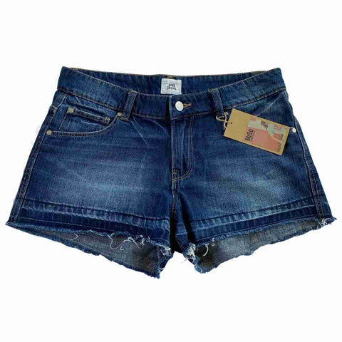 AU9 Preloved Women's Just Jeans Shorts