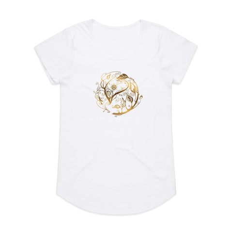 Circle of Life - Women's T-Shirt