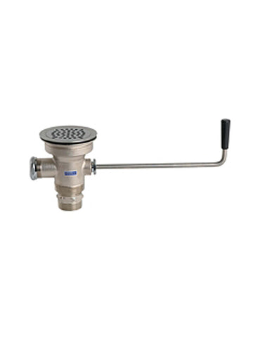 Chicago Faucets 1366-NF Commercial Waste Drain