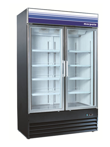 Norpole Commercial Refrigeration Olympic Store Fixtures Inc