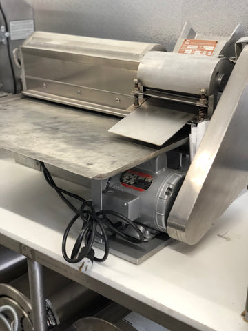 Coldborne Pizza Dough Roller 1/2HP, 1 phase