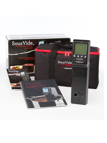 Sous Vide Professional™ Immersion Circulator CHEF 120V/60Hz