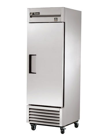 TRUE TS-23F 1 Door -10°F Reach-In Freezer
