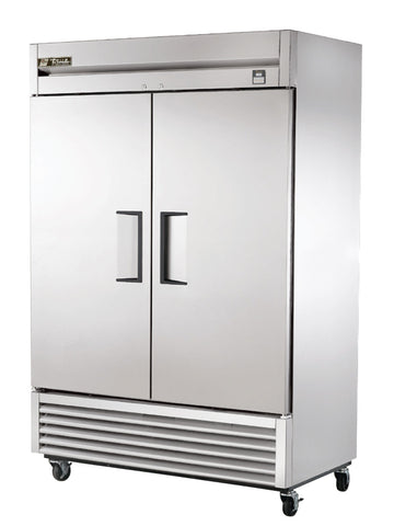TRUE TS-49F 2 Door -10°F Reach-In Freezer