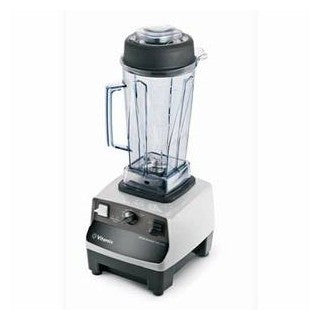 Vitamix 1230 2 Speed 64 oz Drink Machine with Timer