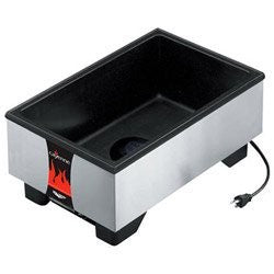 Vollrath (71001) - Cayenne® Full-Size Model 1001 Food Warmer