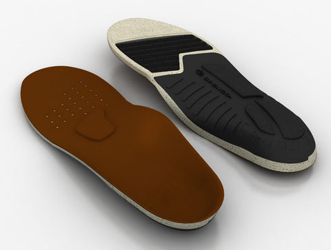 Earthbound Polysorb Insole